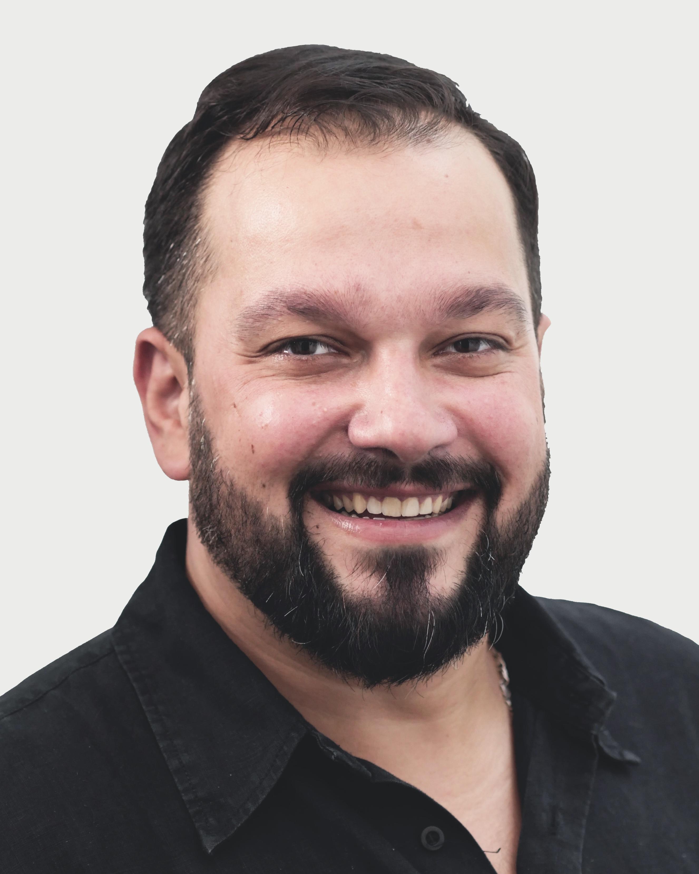 Team Better Corners: Mateusz Psuty
